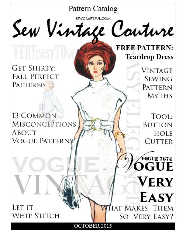 Sew Vintage Couture (@sewvintagely)   Twitter