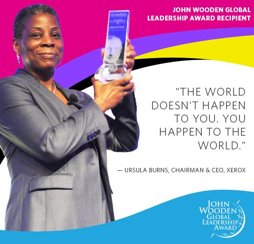 Ursula Burns has had an extraordinary 35yr career, from @Xerox intern to CEO http://t.co/OOB7u0DFyZ #WoodenAwards http://t.co/VcKKe67vMd