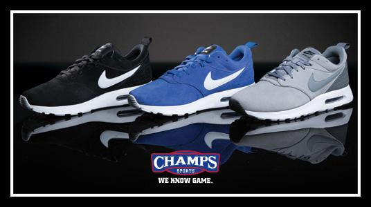 on sale 82b1a fb226 elevate your rotation with the nike air max tavas suede collection