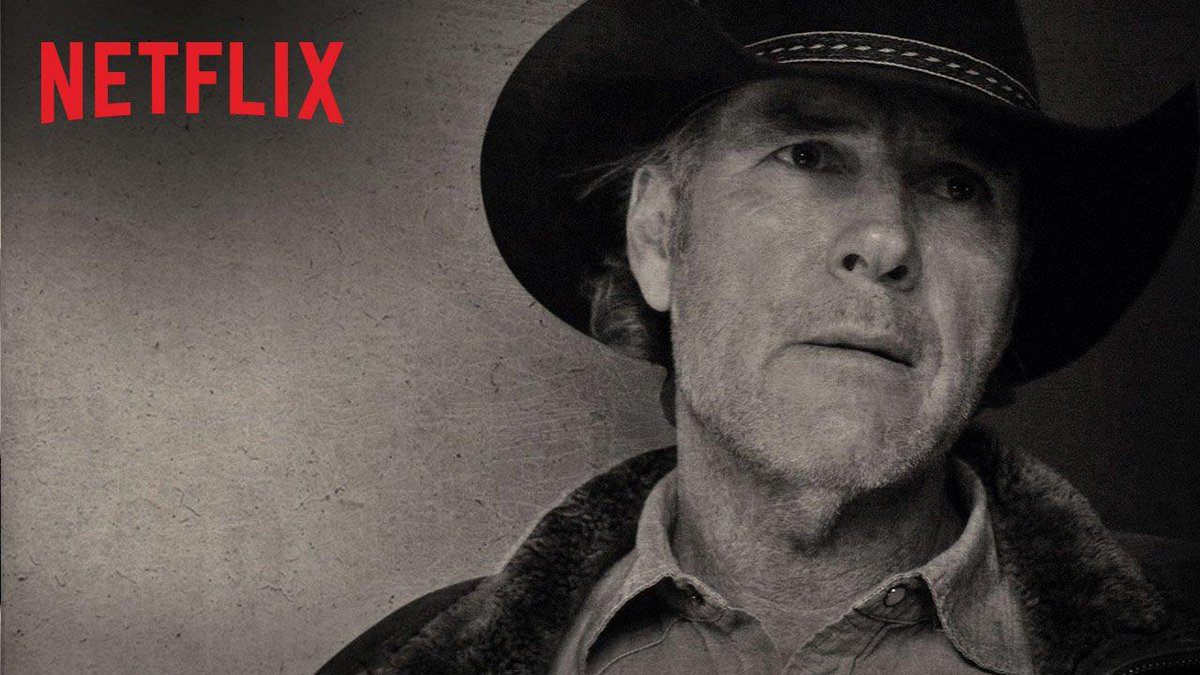 Away we go #Longmire fans, it's time to stampede. Let @netflix know how great s04 was & we want #LongmireS5netflix! http://t.co/aJ75XNh8K5
