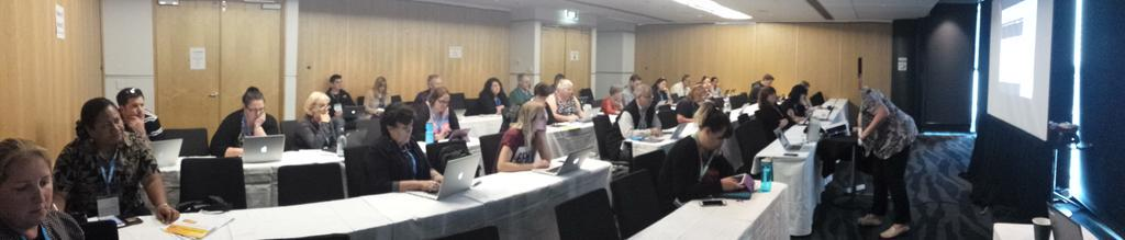 #ULearn15 great crowd in the #GEGNZ session with @FionaGrant http://t.co/Vy0TQQp1RG