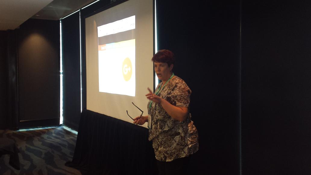 #ULearn15 @FionaGrant sharing our #GEGNZ magic community http://t.co/UXIkMhYOd0