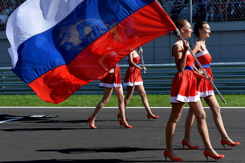 Rojadirecta GP Russia Sochi Formula 1 Diretta Streaming Sky in esclusiva.