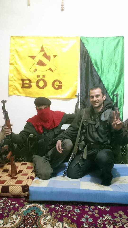 Kurdisk anarkistorganisation vars namn blir coolare på svenska. http://t.co/aIsHs6NTuh