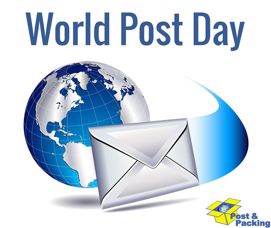 Hari Ini Adalah Hari Surat Menyurat Internasional Nostalgia