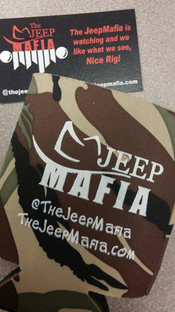 Huge thanks to @KricketJeeper for #TheJeepMafia kuzy. http://t.co/8EZp0P1dVV