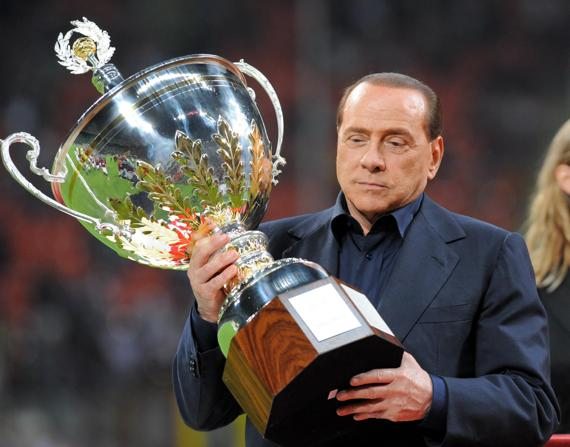 Milan-Inter Streaming e Diretta TV Trofeo Berlusconi