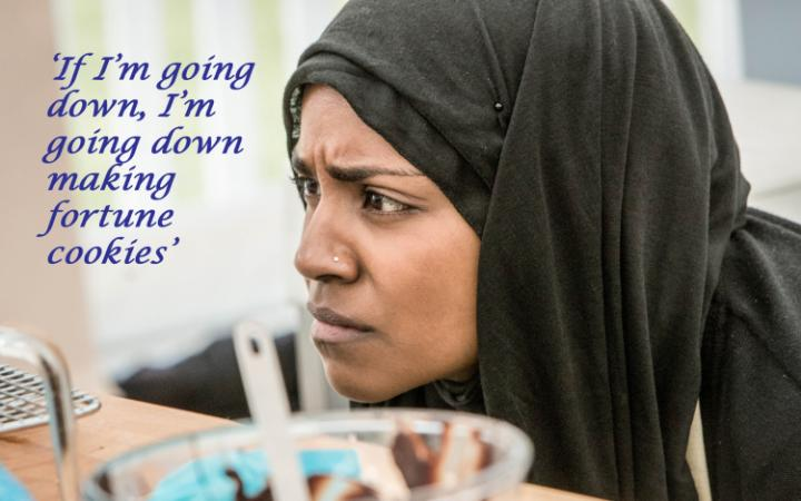 Great British Bake Off: Our Favourite Nadiya Quotes #GBBO