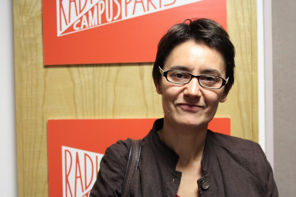 RT @campusparis La #Matinale de19h Retrouvez @n_arthaud @LutteOuvriere en interview chez @campusparis >> http://t.co/H7bQurTxZG