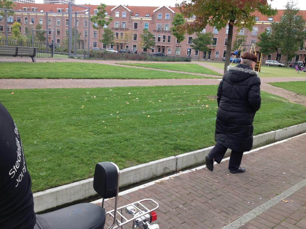 De Stille Ronde.Stj Rotterdam Noord On Twitter Stille Ronde Door Spangen