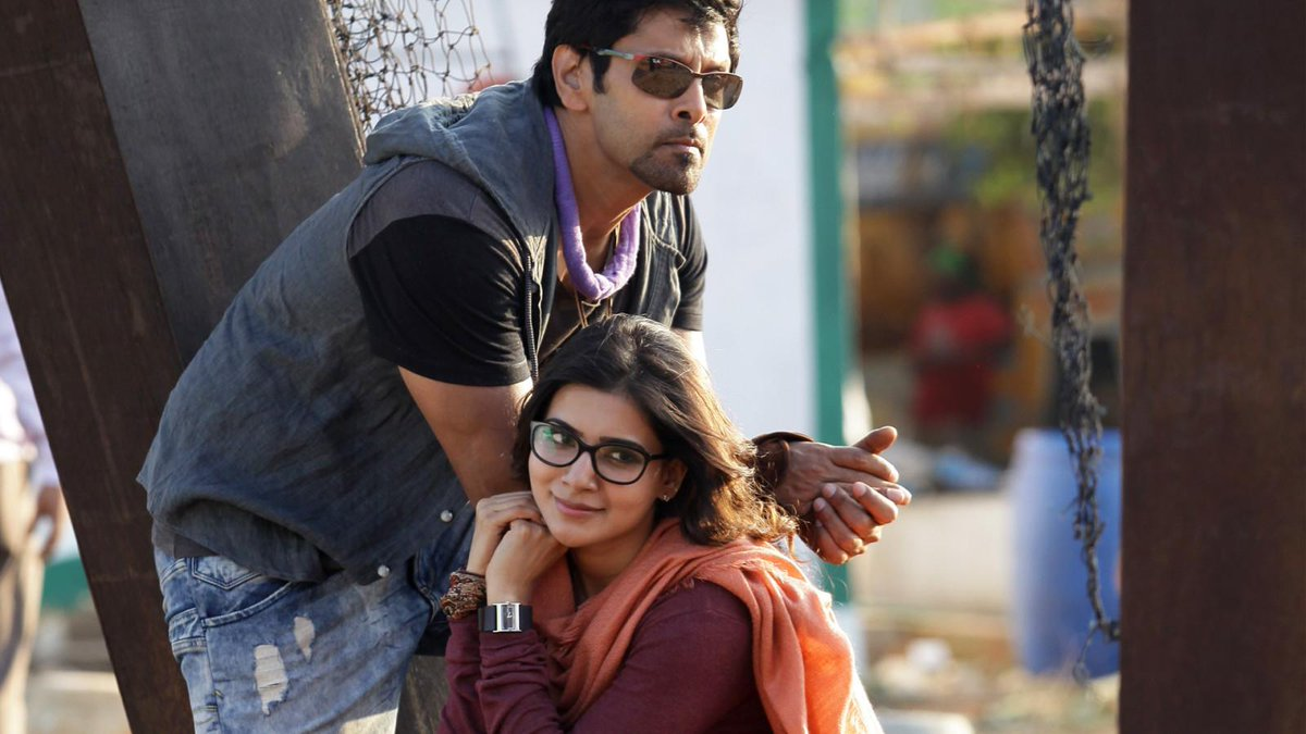 '10 Endrathukulla' releasing in more than 1000 screens