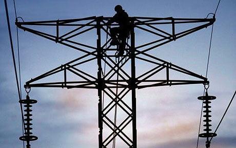 Türkiye İran Elektrik Anlaşması Değeri 3 Milyar Dolar resmi