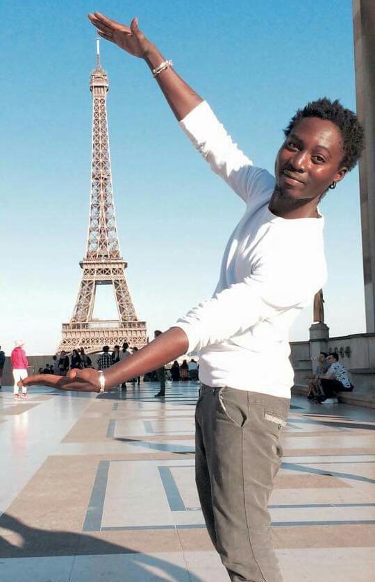 Salut soldats Abidjanais! Jarrive ce samedi pour le PARI!!!!