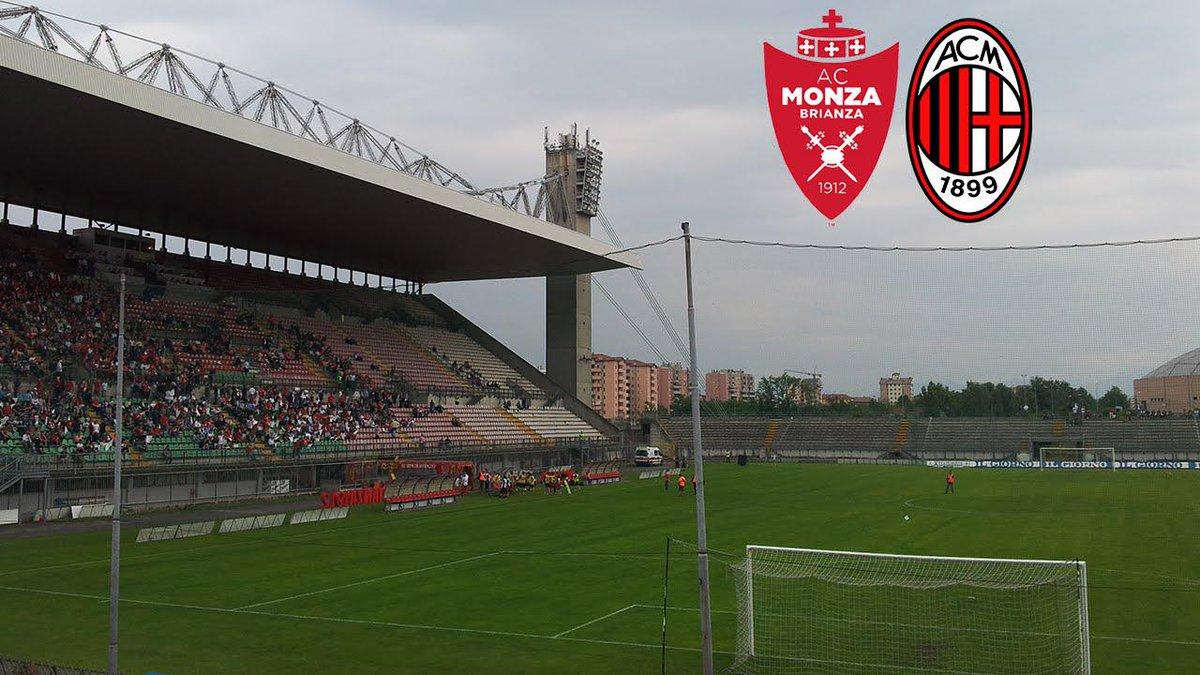 Monza-Milan tra poco, in diretta anche streaming