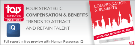 4 ways #HR leaders use Comp&Benefits for #TalentMgmt. @TopEmployer full report preview #HRIQ http://t.co/epMdoTt5N7 http://t.co/gnSQdiCgXI