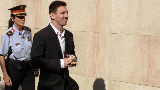 Spagna, frode fiscale: chiesti 22 mesi di carcere per Messi.