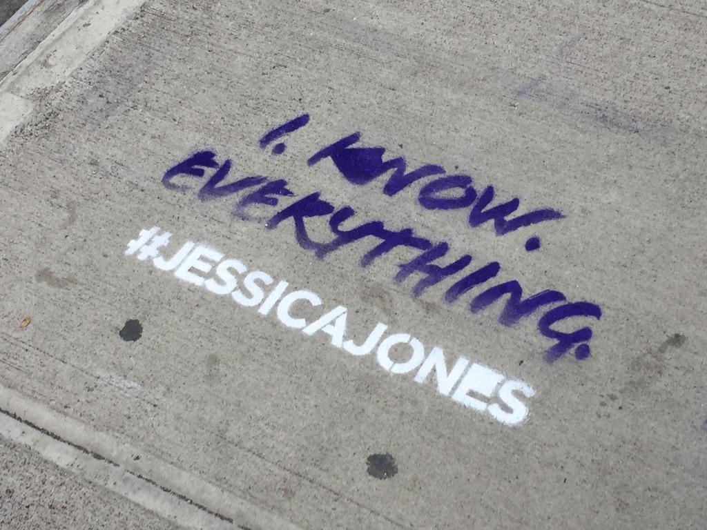@davidtennantcom another shot. #JessicaJones #NYCC2015 http://t.co/m2m5QenmIc
