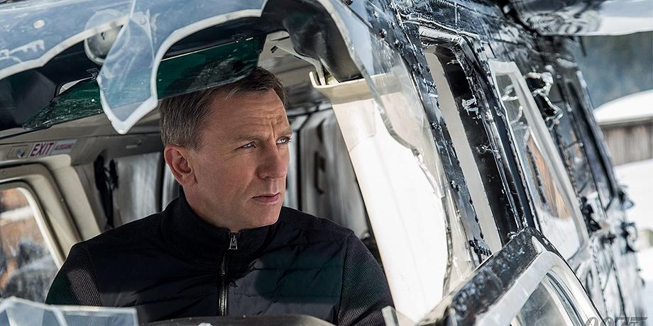 Daniel Craig lascia l'agente 007 James Bond.