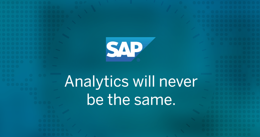 #Analytics will never be the same. http://t.co/a16HTq15XG  #answerseekers #SAP http://t.co/lu59XgOUPU
