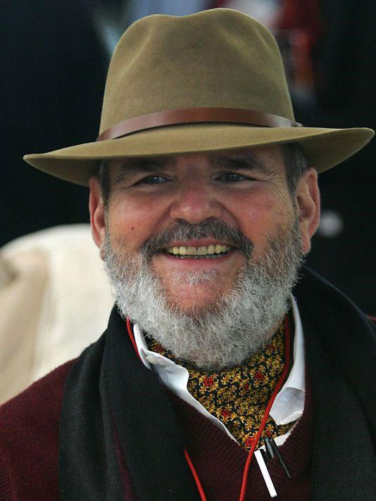 Superstar chef Paul Prudhomme dies at 75  http://t.co/ua7NrfvFi1 #khou http://t.co/uG5lhnvahu