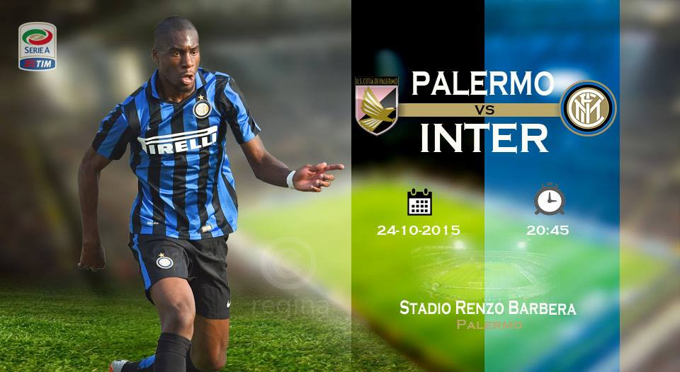 PALERMO INTER info Diretta Streaming anche Web oggi alle 20:45