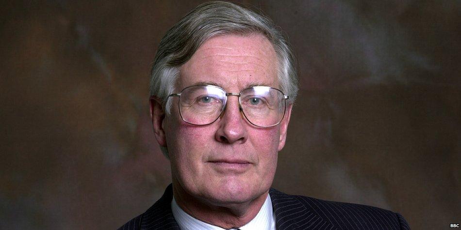 Miacheal Meacher MP