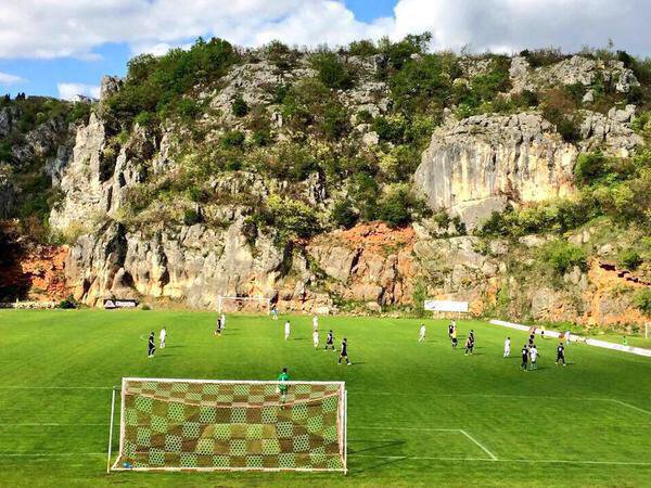 RT if you want to play football here!