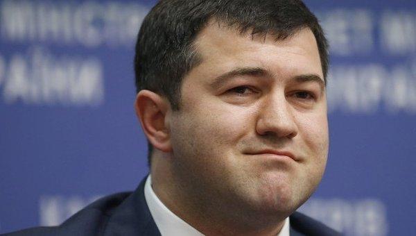 Минюст не исключает увольнения Насирова в случае невыполнения им люстрации в ГФС - Цензор.НЕТ 7056