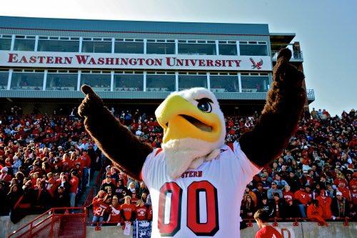 Image result for Eastern Washington University