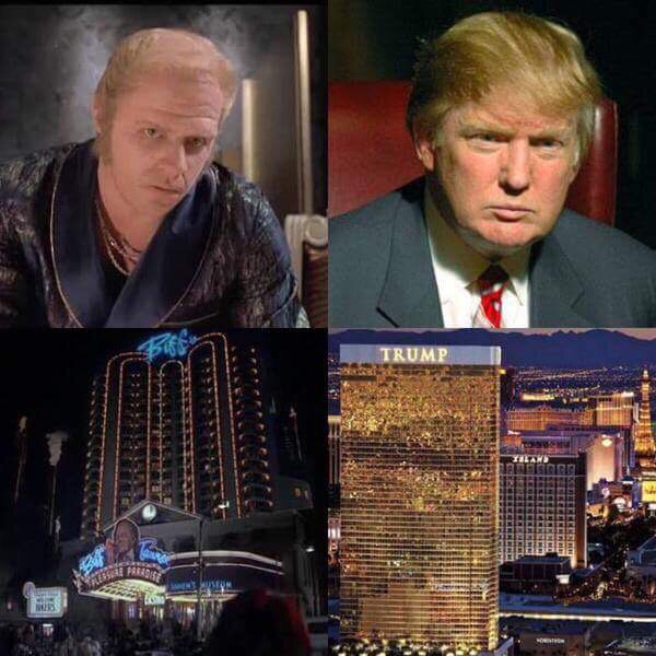 Almost uncanny #BackToFutureDay https://t.co/DEUlnWHpFh