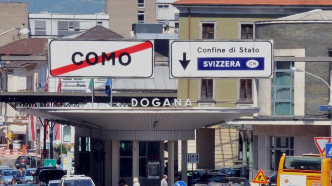 Capitali nascosti all'estero: l'85% dei rientri voluntary disclosure dalla Svizzera.