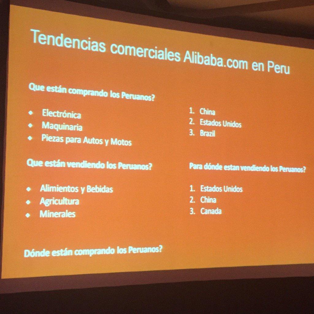 Tendencias comerciales https://t.co/JBeyVGyBAv en Perú #eDayPE https://t.co/6wJvNNuGzy