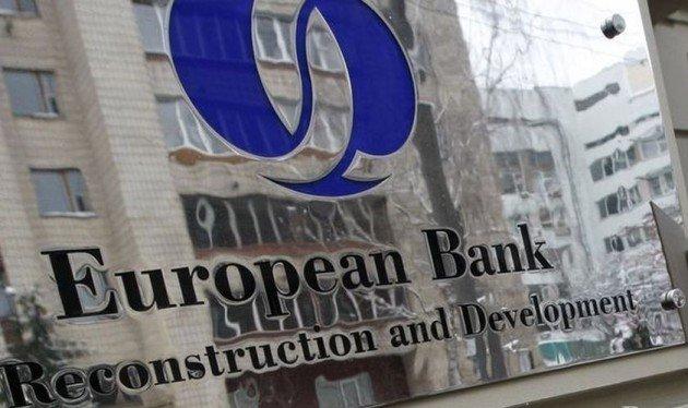 ЕБРР выделит Киеву кредит в €150 млн на модернизацию железной дороги