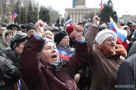 """Кандидат в мэры Ярошенко пригрозил """"Оппоблоку"""" блокированием выборов в Мариуполе - Цензор.НЕТ 3408"""