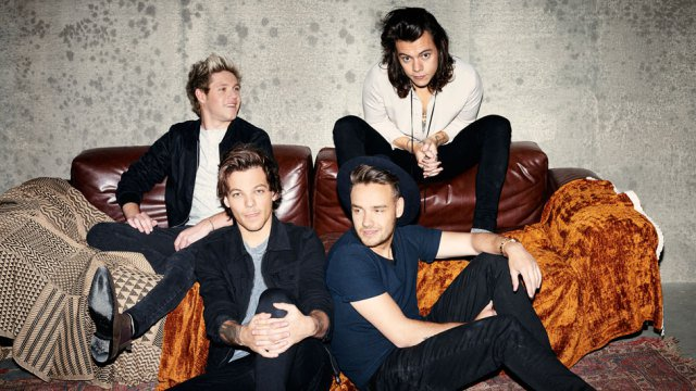 .@OneDirection will release new music tonight! This is not a drill. https://t.co/1CR0kc9XQo https://t.co/nRTf1v6MZn