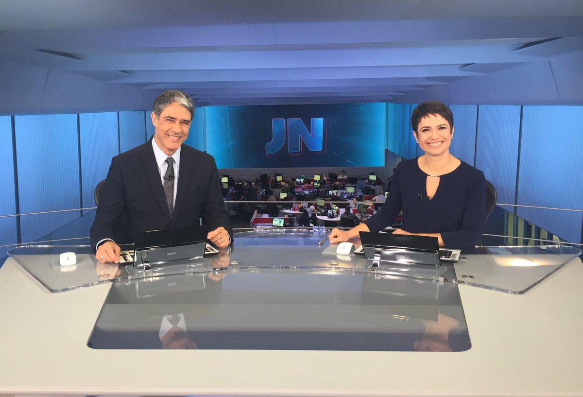 Anamim Bauer Brinati On Twitter At Jornalnacional De Novo A