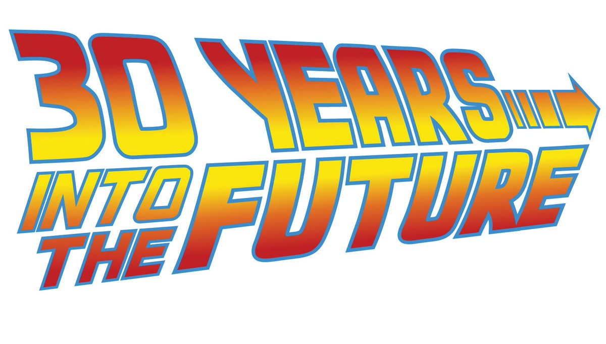 What do we want?  Time travel!  When do we want it?  That's irrelevant.   https://t.co/BN9Hht08eR  #BackToTheFuture https://t.co/HgDWLceh7h