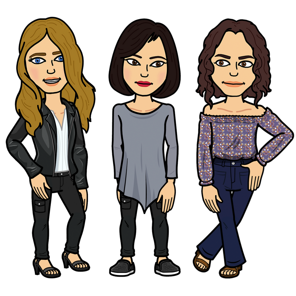 how to change your outfit in bitmoji
