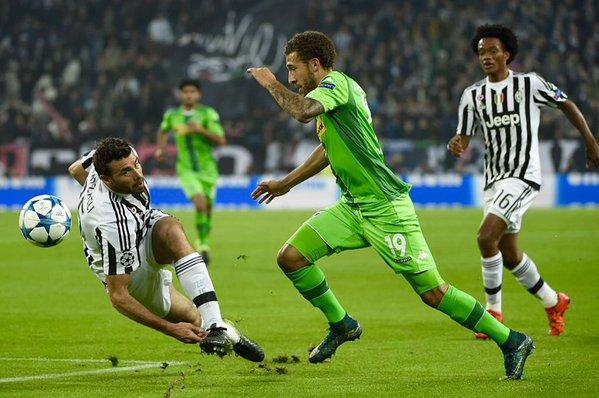 JUVENTUS Borussia M'gla 0-0: Risultato senza gol e senza emozioni.