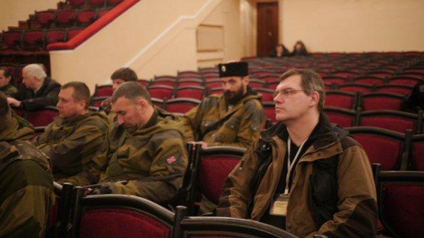 За три дня до местных выборов в Днепропетровске сменили главу горизбиркома - Цензор.НЕТ 8625