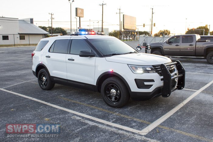 Sw Public Safety On Twitter  Ford Police Interceptor Utility With Wheleneng Ions Microns Outer Edge Havisinc Tablet Mount And More