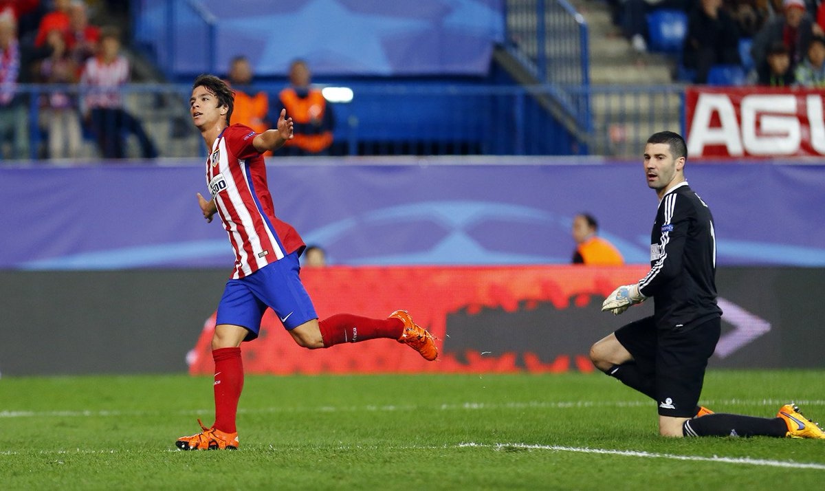 Video: Atletico Madrid vs Astana