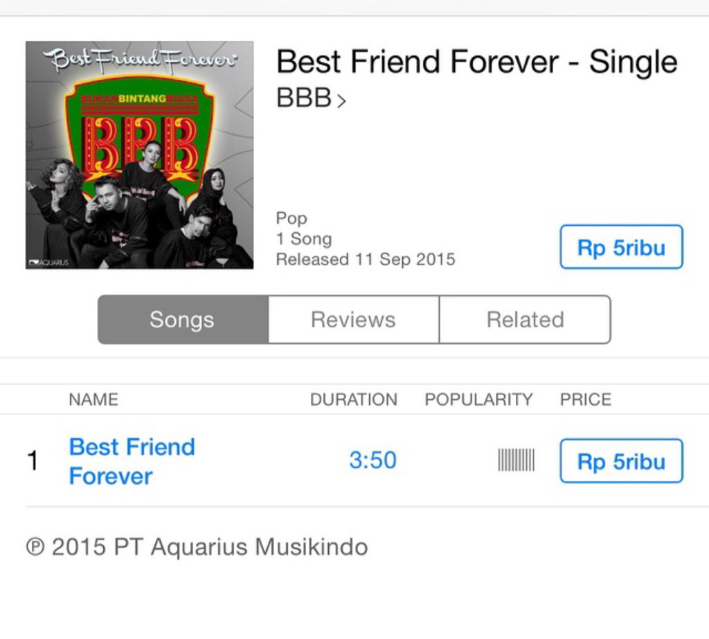 "Download Lagu Thanks You Next: . On Twitter: ""Ayoo Download "" BFF "" Best Friend Forever"