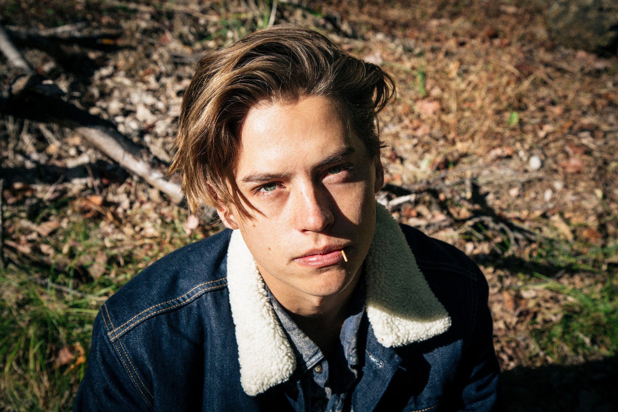 Cole M Sprouse On Twitter Quot You Came Here For Selfies And
