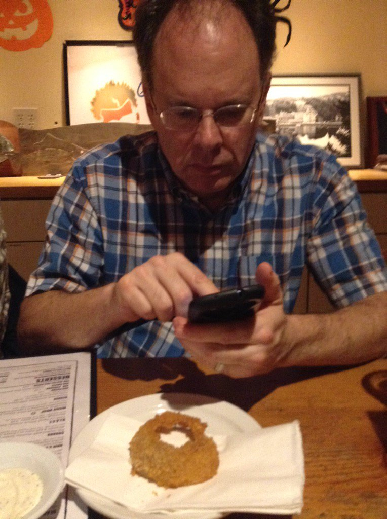 #nwelearn 8 year veteran Jerry, board member, onion ring lover https://t.co/6L9IriATKH