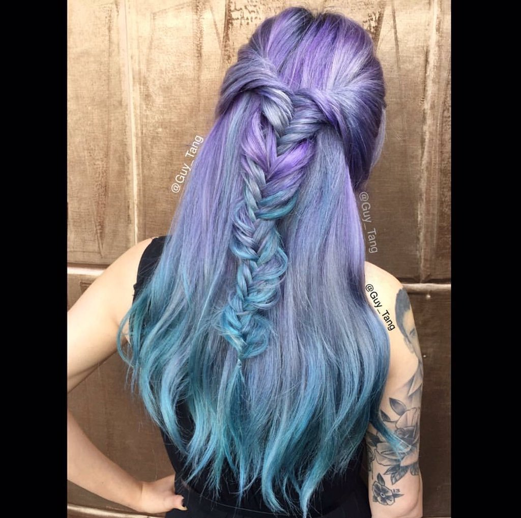 Guy tang on twitter smoky flavor to all my hairbesties for Guy tang salon