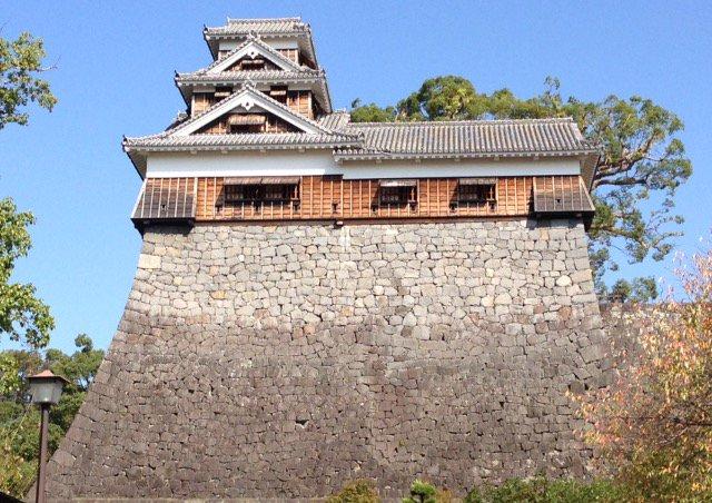 熊本城は地震でどうなったか? 比較写真で分かる深刻な被害