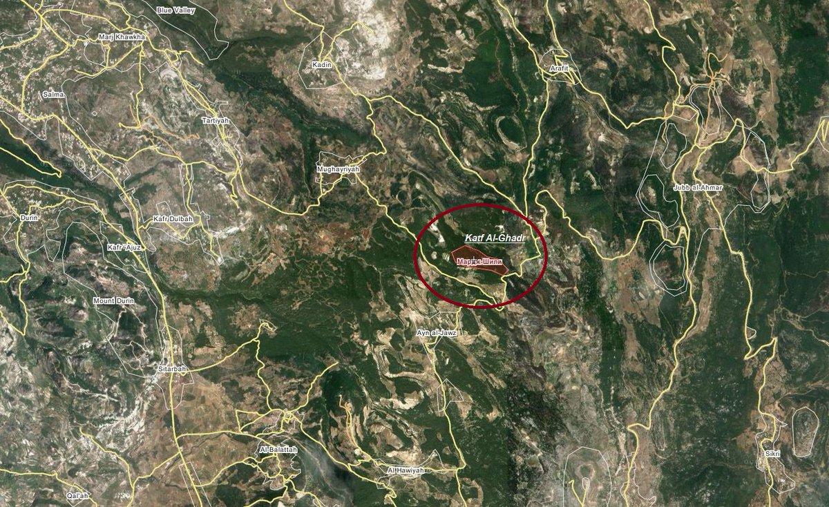 Syrian Civil War: News #3 CR6227KWwAAy3R2