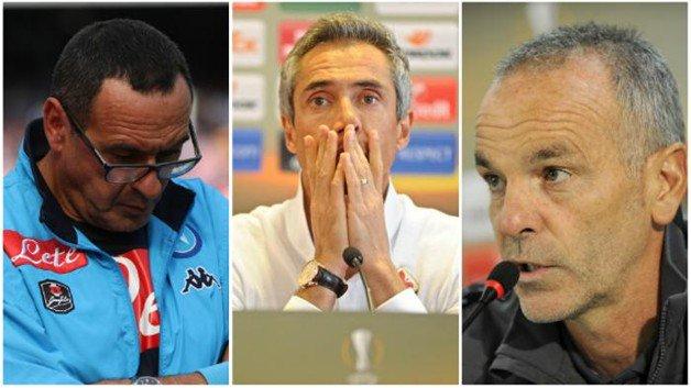 Risultati Europa League: Vittoria Lazio, Fiorentina Sconfitta in casa
