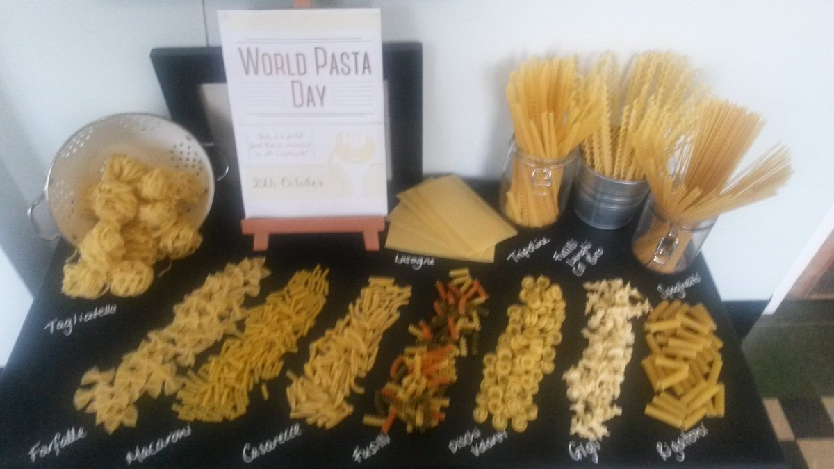 Costa Crociere con Barilla nel World Pasta Day